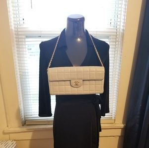 Chanel shoulder bag/clutch